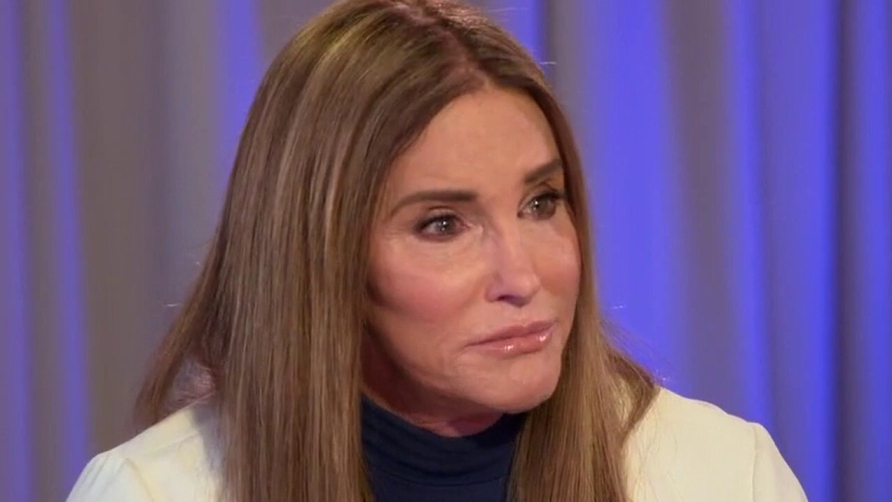 Caitlyn Jenner says she would open state up tomorrow if she were governor