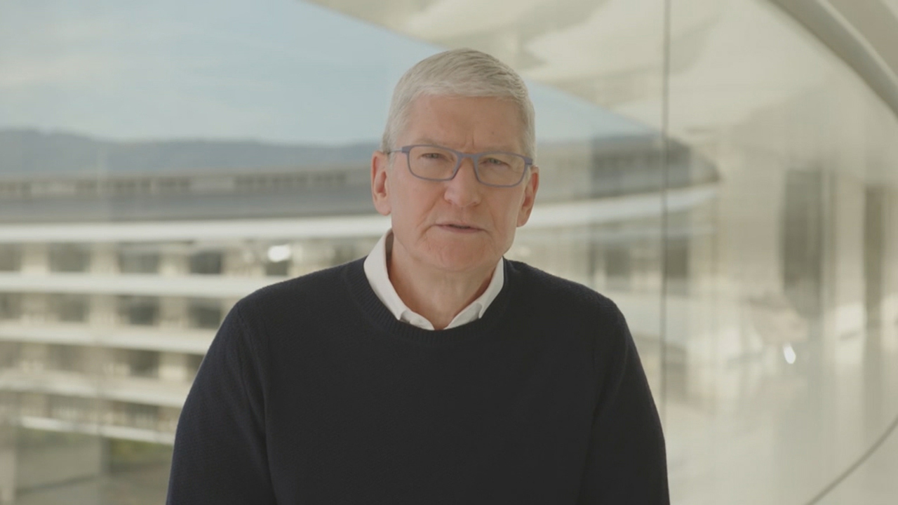 Apple CEO Tim Cook: Big Tech has rules, regulations that people need to abide by