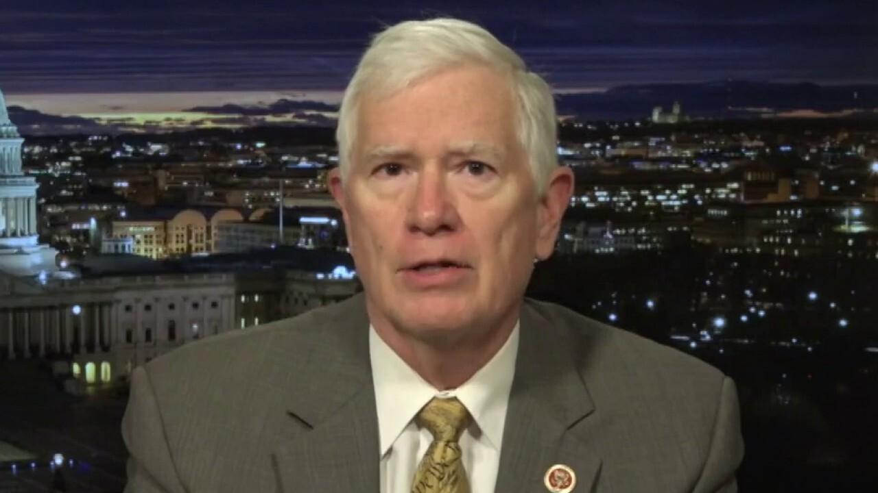 GOP senators at odds over certifying Biden election win