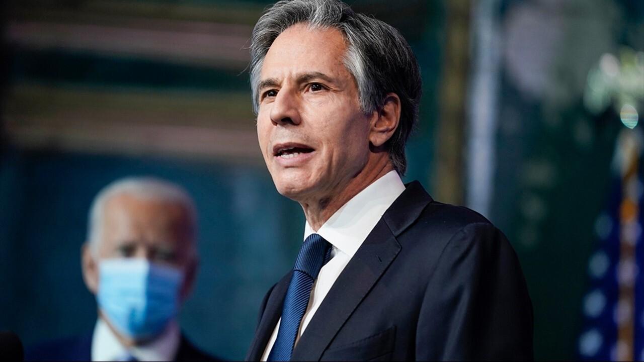 Fox confirms officials warned Blinken of Afghanistan collapse