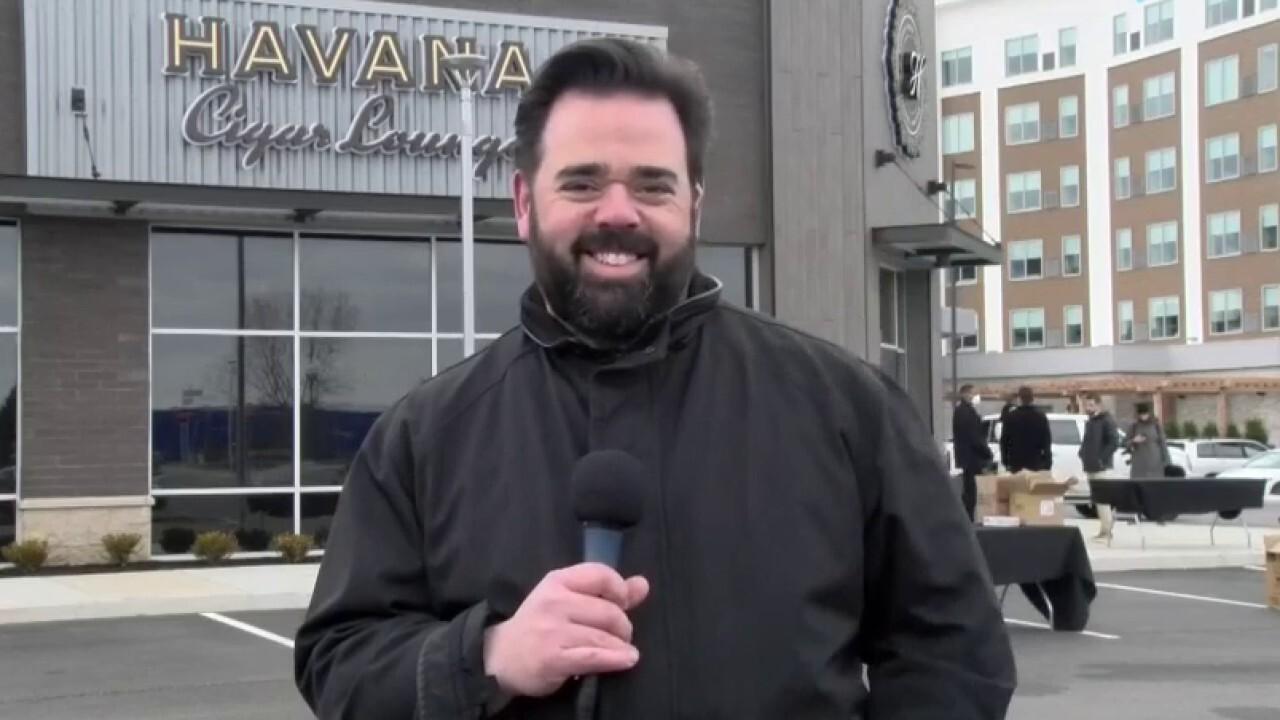 Tony Katz: Coronavirus is bringing out the best in America