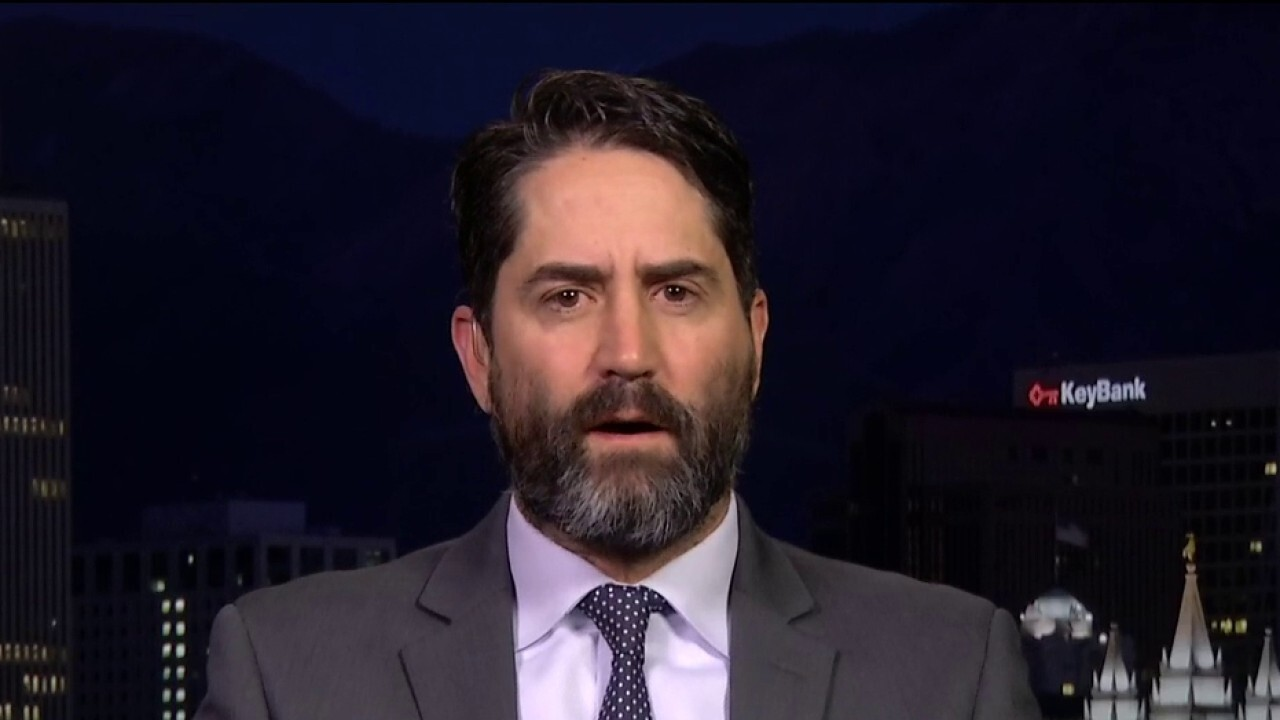 Brett Tolman: Congress caved on FISA reform bill, 'doesn't fix anything'
