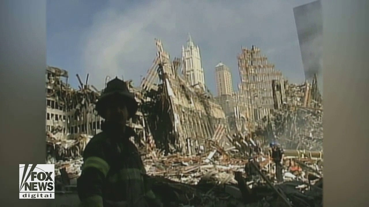 More 9/11 victims identified nearly 20 years after terror attacks