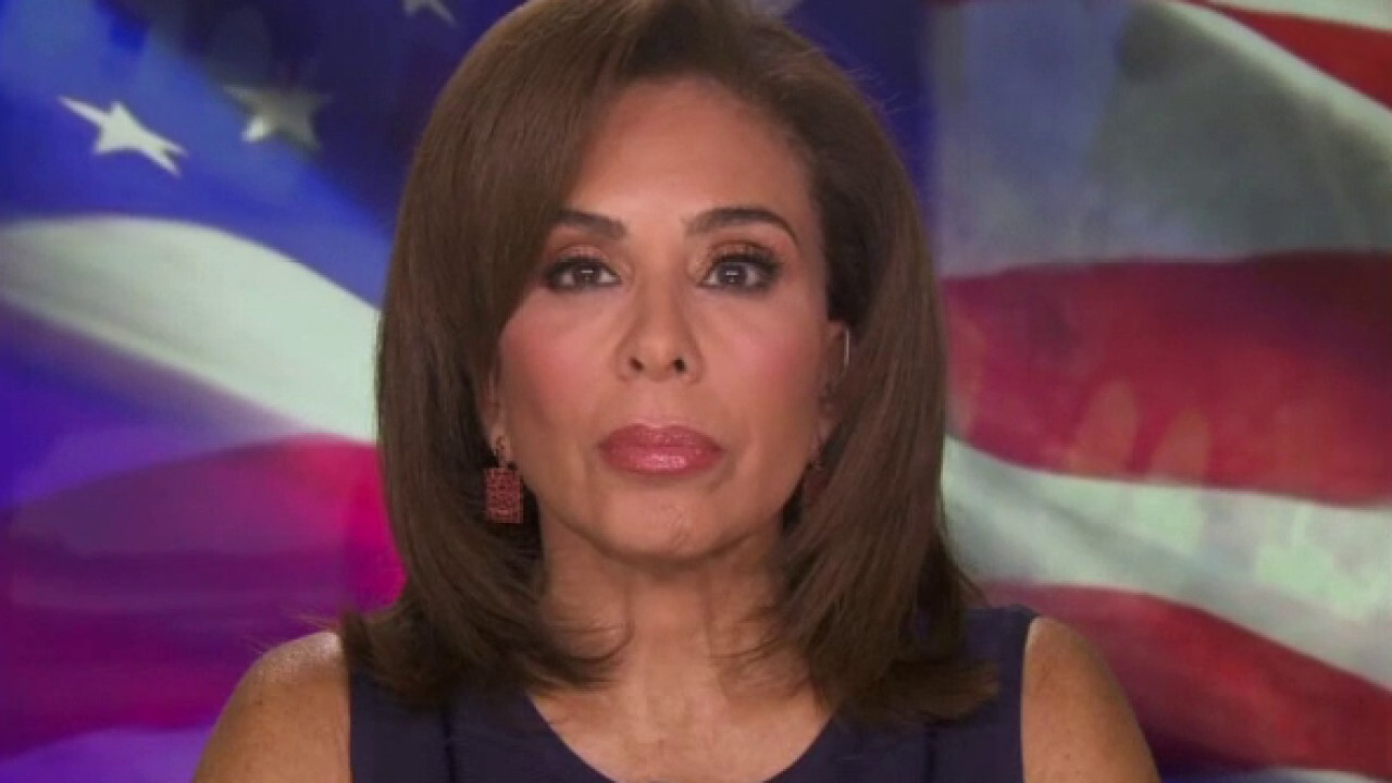 Judge Jeanine: The 'undoing' of America 'can only happen from within'