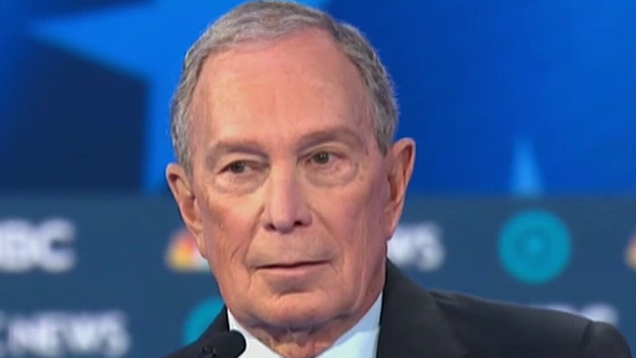 Westlake Legal Group image Kimberley Strassel: Bloomberg will ensure his own defeat by trying to imitate Sanders The Wall Street Journal Kimberley A. Strassel fox-news/politics/elections fox-news/politics/2020-presidential-election fox-news/person/michael-bloomberg fox-news/opinion fnc/opinion fnc f5ca9caf-02e5-5ef2-9a24-48782b371a63 article