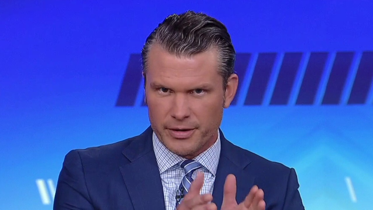 Hegseth: 'Our troops performed honorably in Afghanistan'