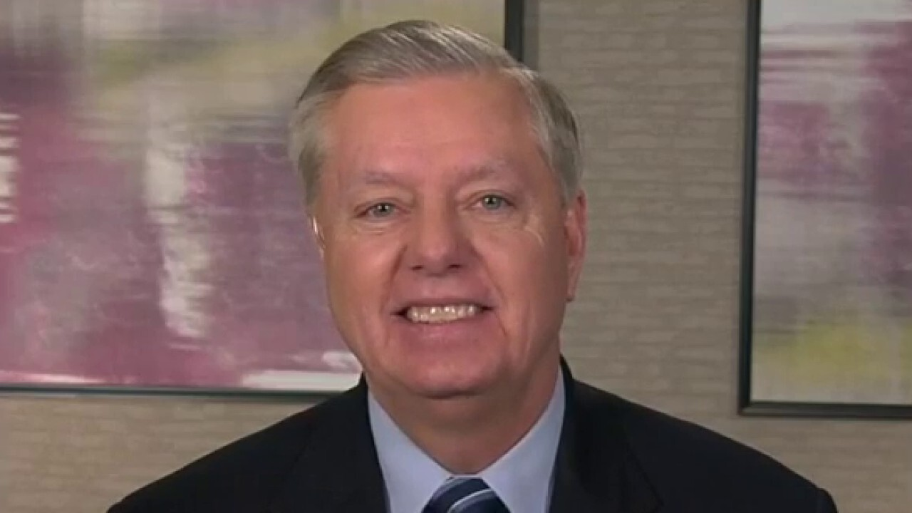 Sen. Graham: The President has been successful in spite of impeachment