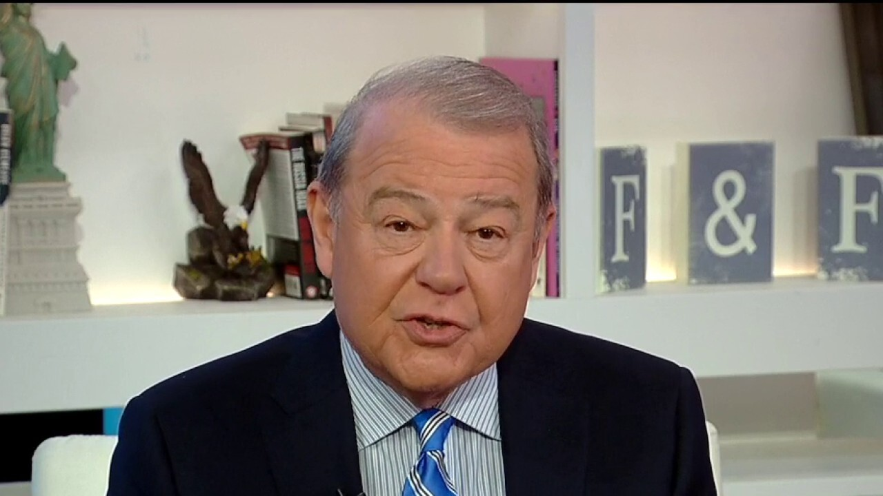 Varney on Trump's economic plan: 'Support & rescue' now, stimulus later