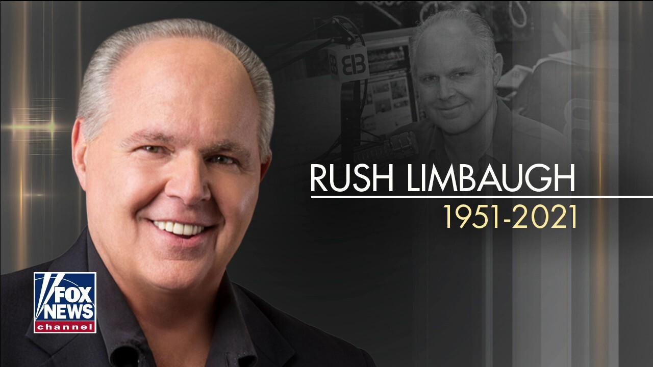 Rush Limbaugh was an 'incredibly great human being': longtime show producer