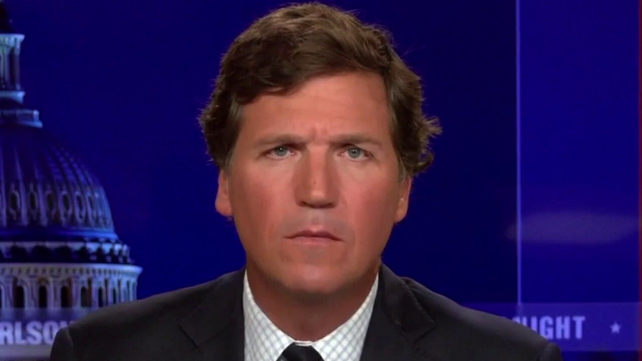 Tucker: Pentagon isn't doing anything about these threats