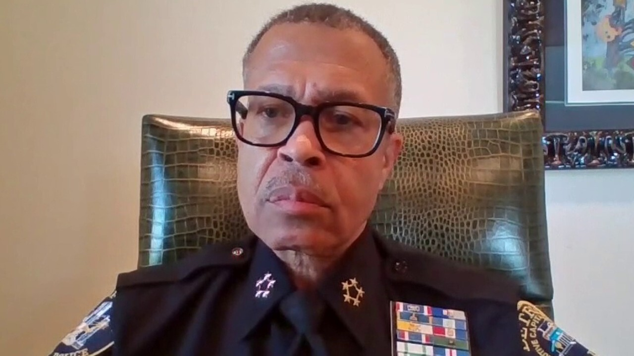 Detroit police chief: 'Zero tolerance' for out-of-town looters causing chaos in city