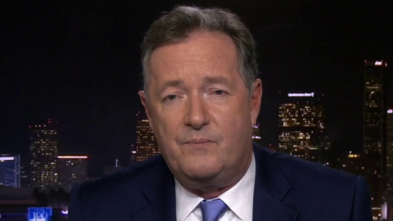 DailyMail.com editor-at-large Piers Morgan reacts to media trying to save face after Michael Avenatti's conviction.
