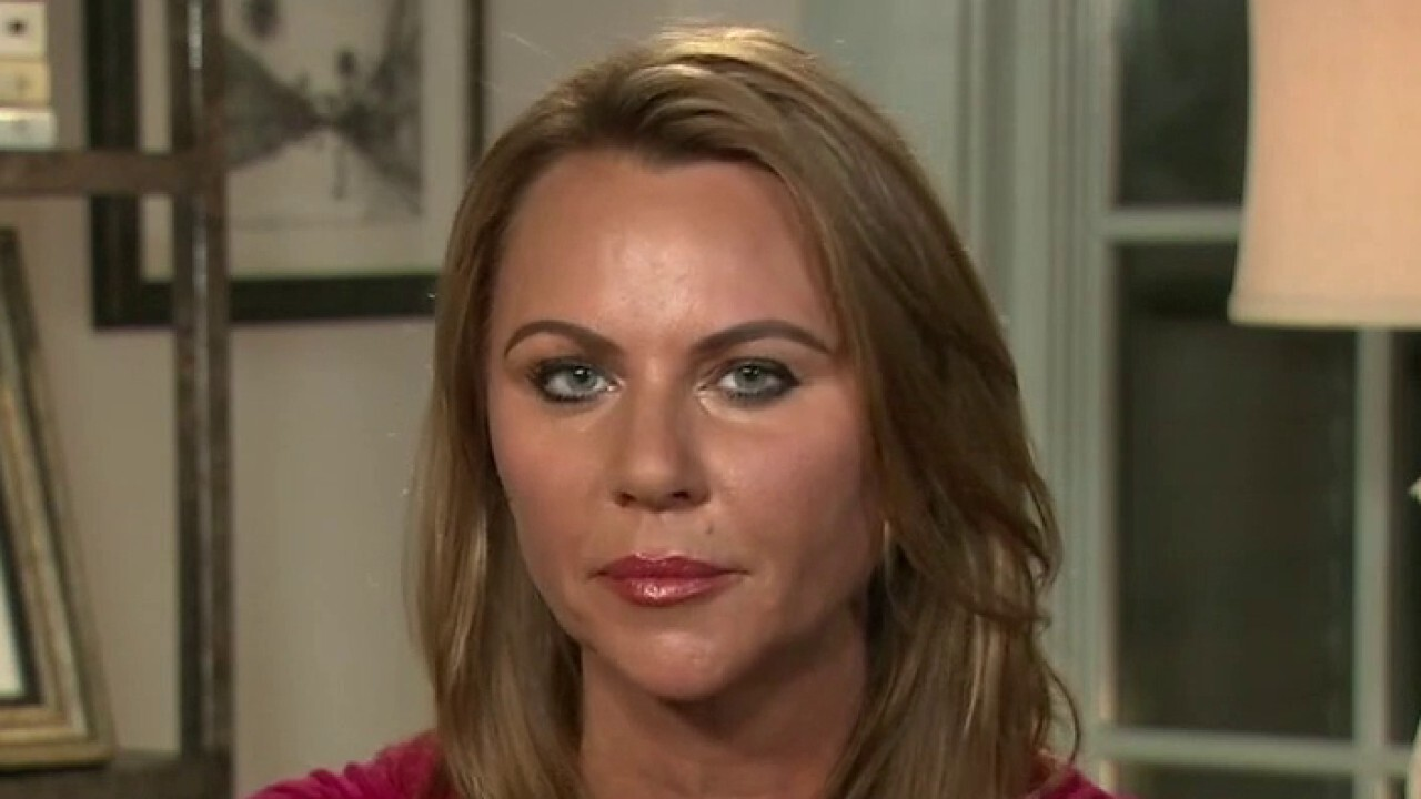 Fox Nation host Lara Logan calls out the media's coverage of the Hunter Biden laptop scandal, comparing it to the wall-to-wall Trump-Russia stories after the 2016 election.