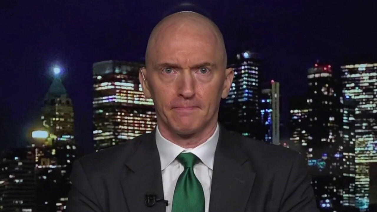 Carter Page remains skeptical of FISA reforms
