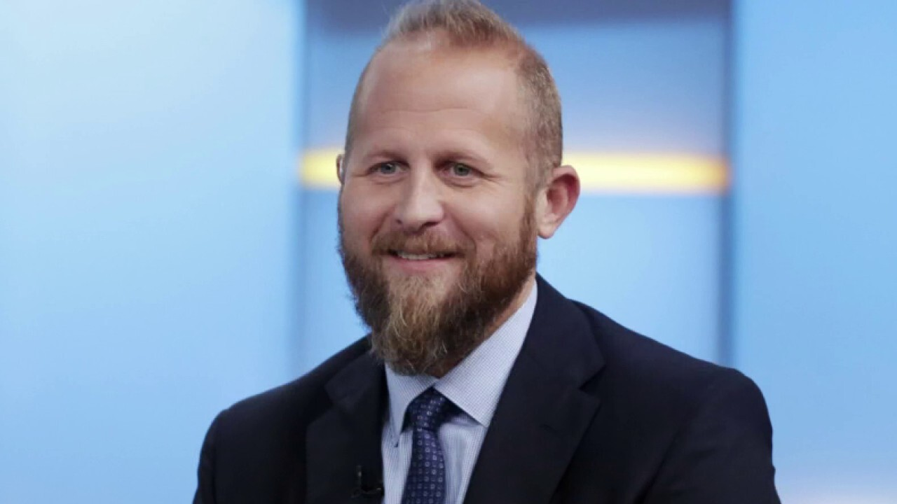 President Trump demotes campaign manager Brad Parscale