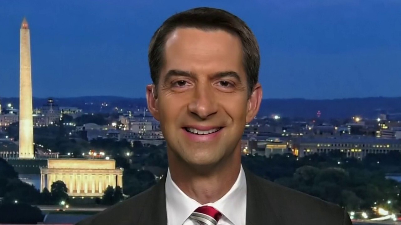 David Marcus: Tom Cotton's New York Times op-ed hysteria reveals shocking cowardice at the paper