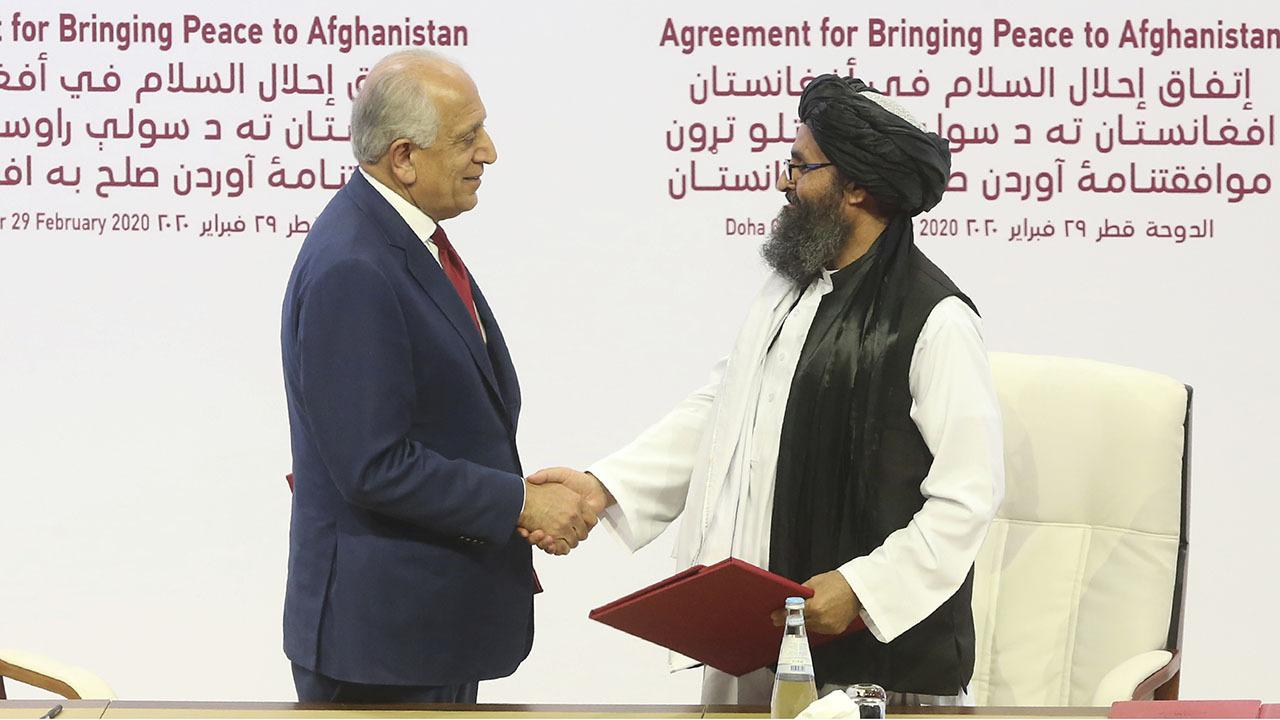 Nghiên cứu cho thấy Taliban, bất chấp các cuộc đàm phán 'hòa bình', đã dẫn đầu thế giới đến nay trong các cuộc tấn công khủng bố năm 2019, nghiên cứu cho thấy