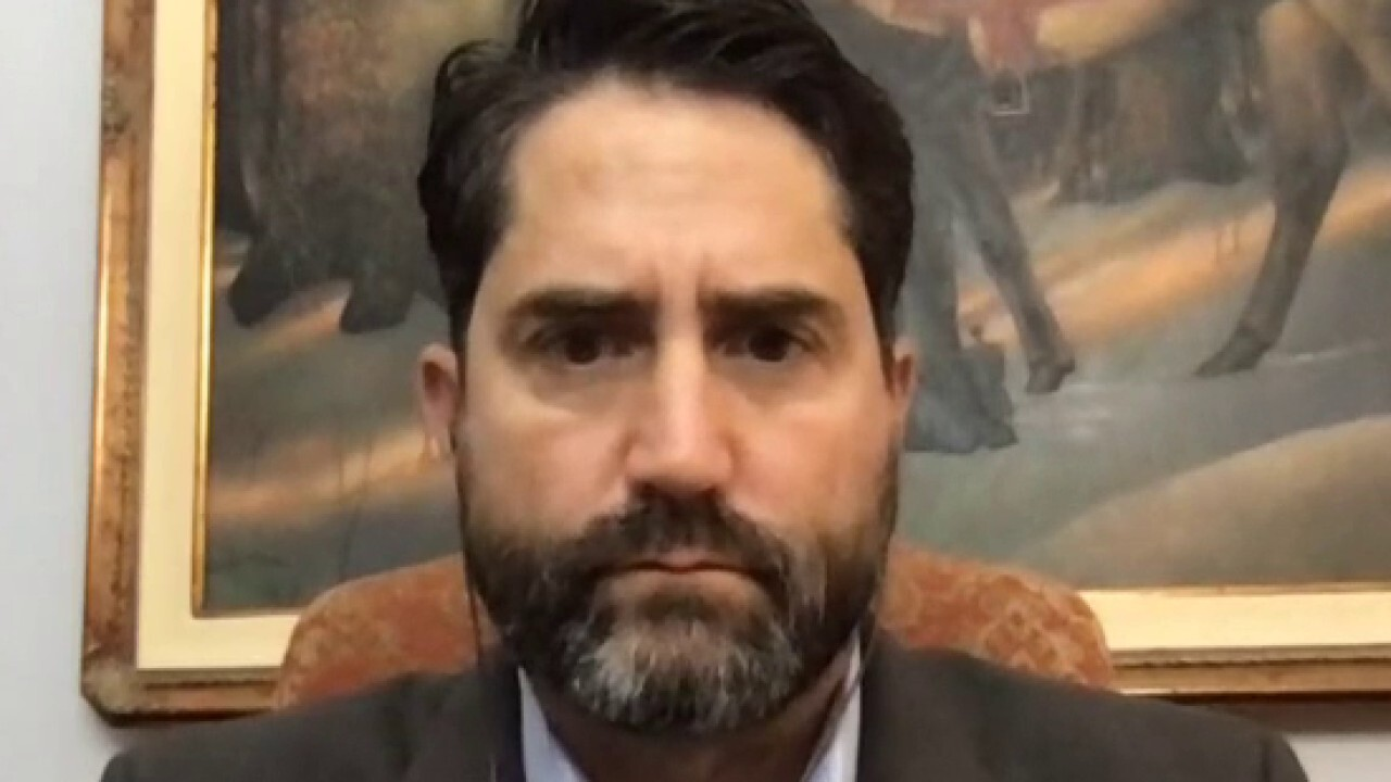 Brett Tolman on 'risky' move to elevate Chauvin charges, Rosenstein's testimony on Russia probe