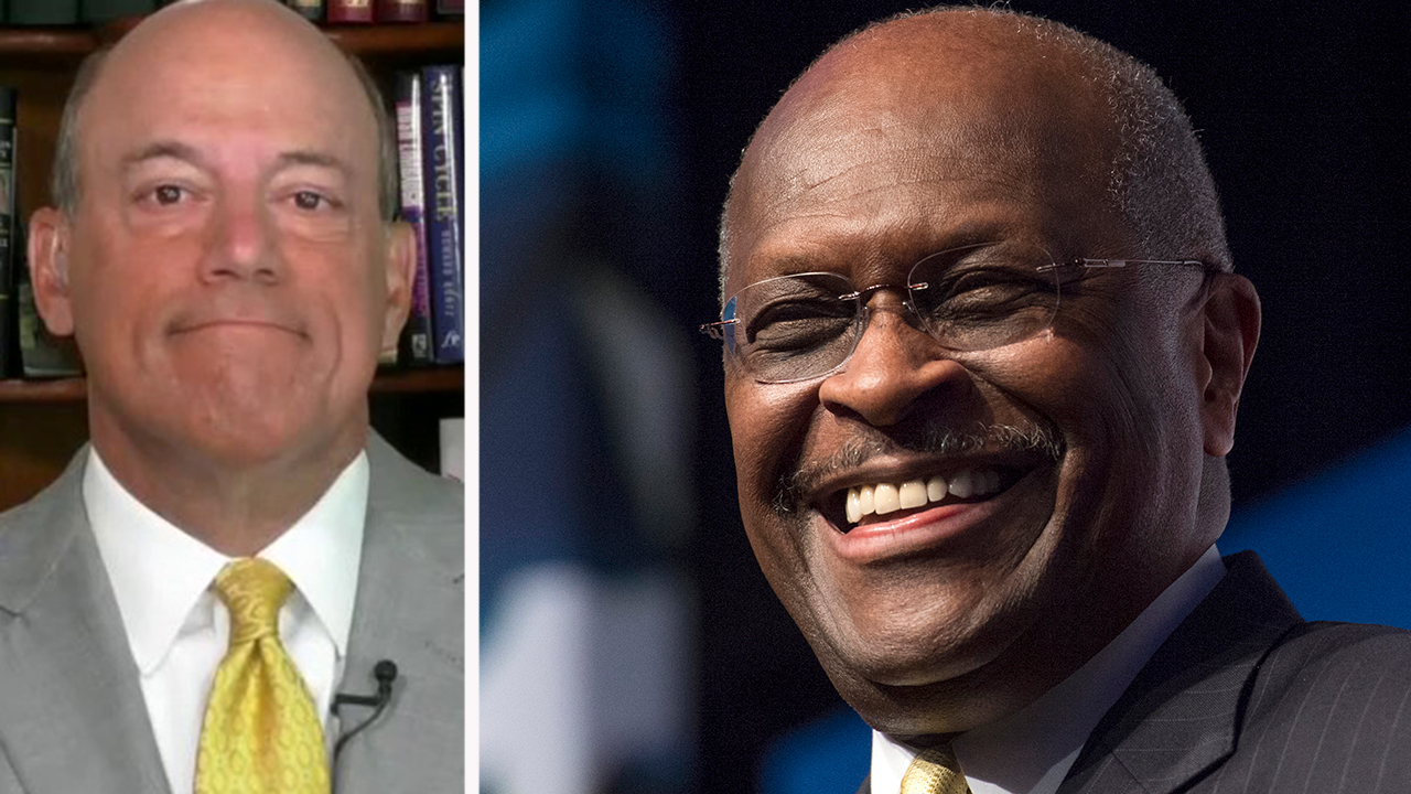 Ari Fleischer reacts to the passing of Herman Cain