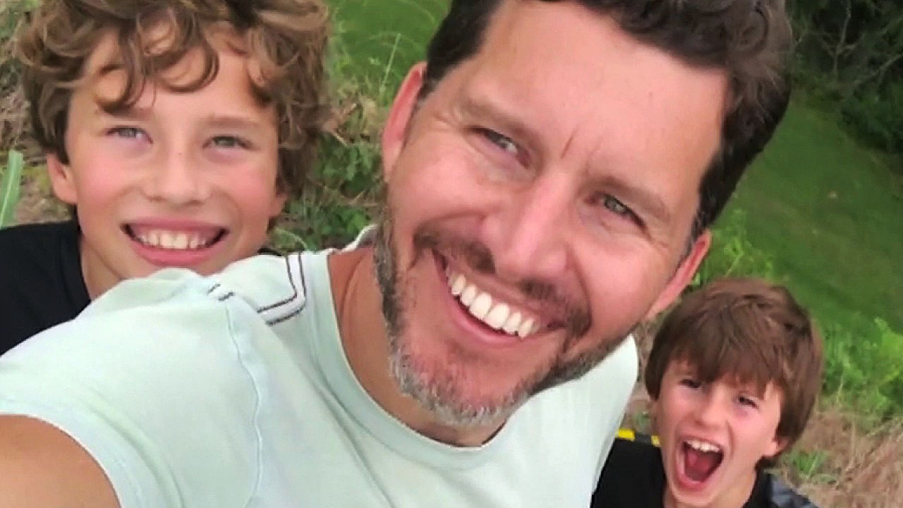 Will Cain details his all-American road trip with his family