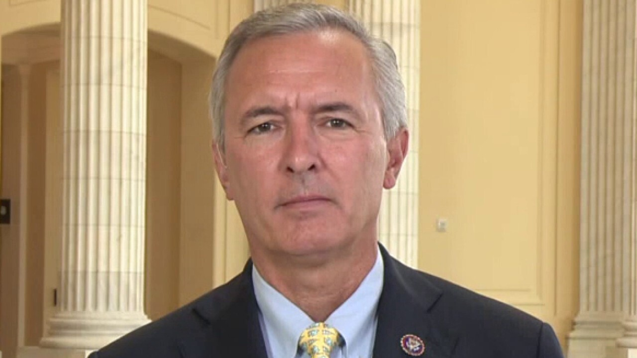 Rep Katko: No question Americans will be left behind in Afghanistan
