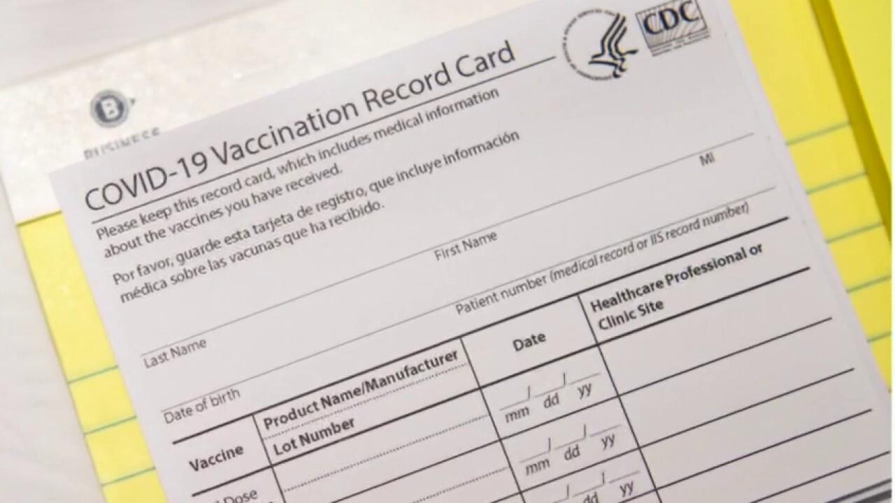 Oregon requires vaccine proof to go maskless indoors