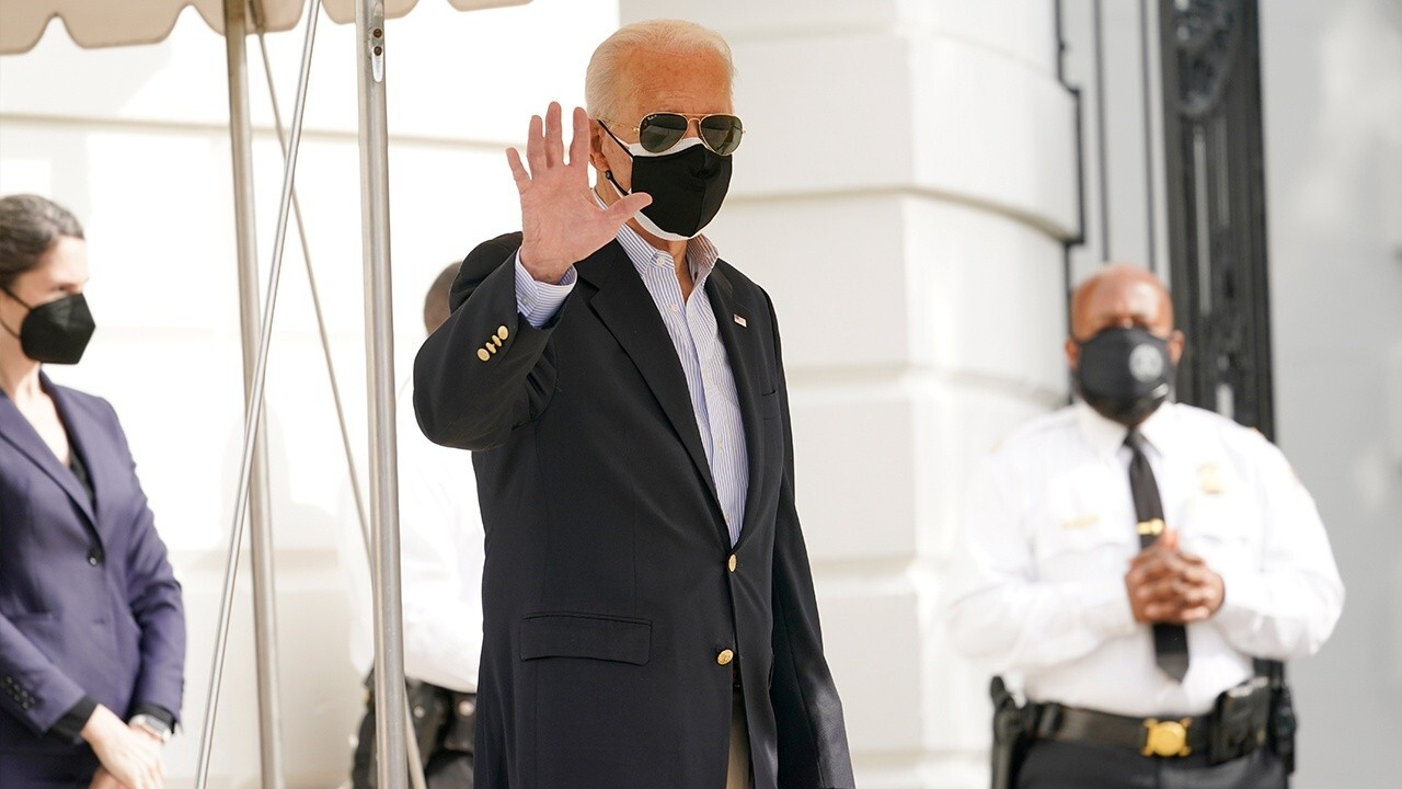 Biden under pressure from far-left to appoint gun control czar