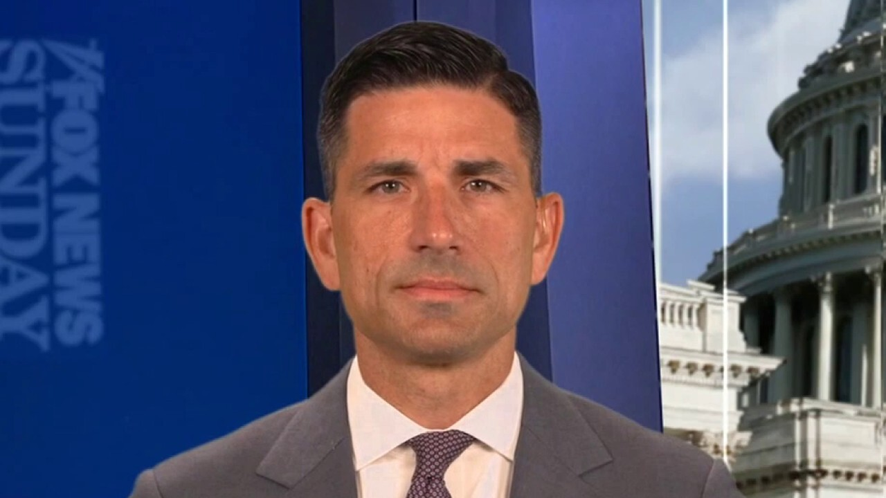 Acting DHS Secretary Chad Wolf on Trump administration's response to civil unrest