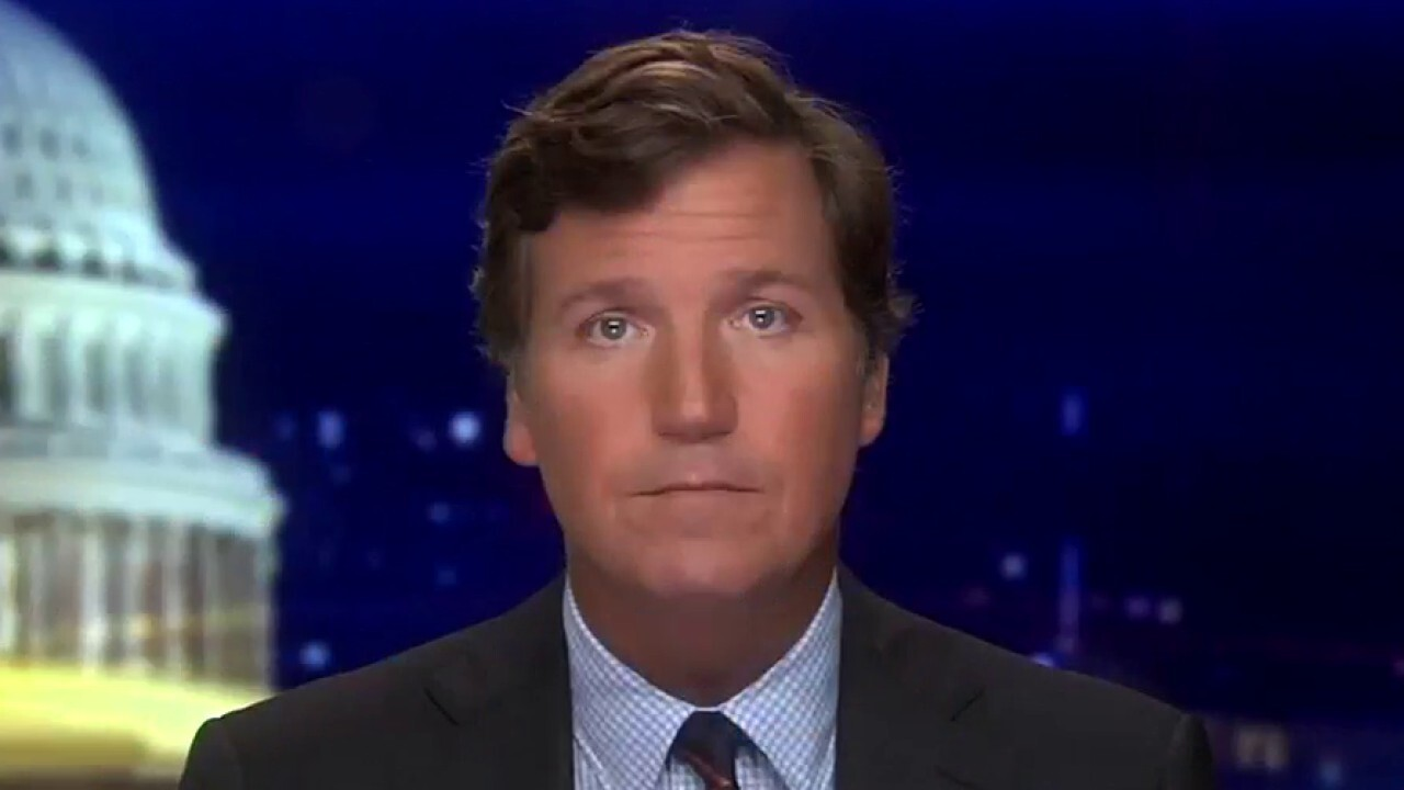 Tucker: Why are we punishing people in rural America with strict lockdowns?