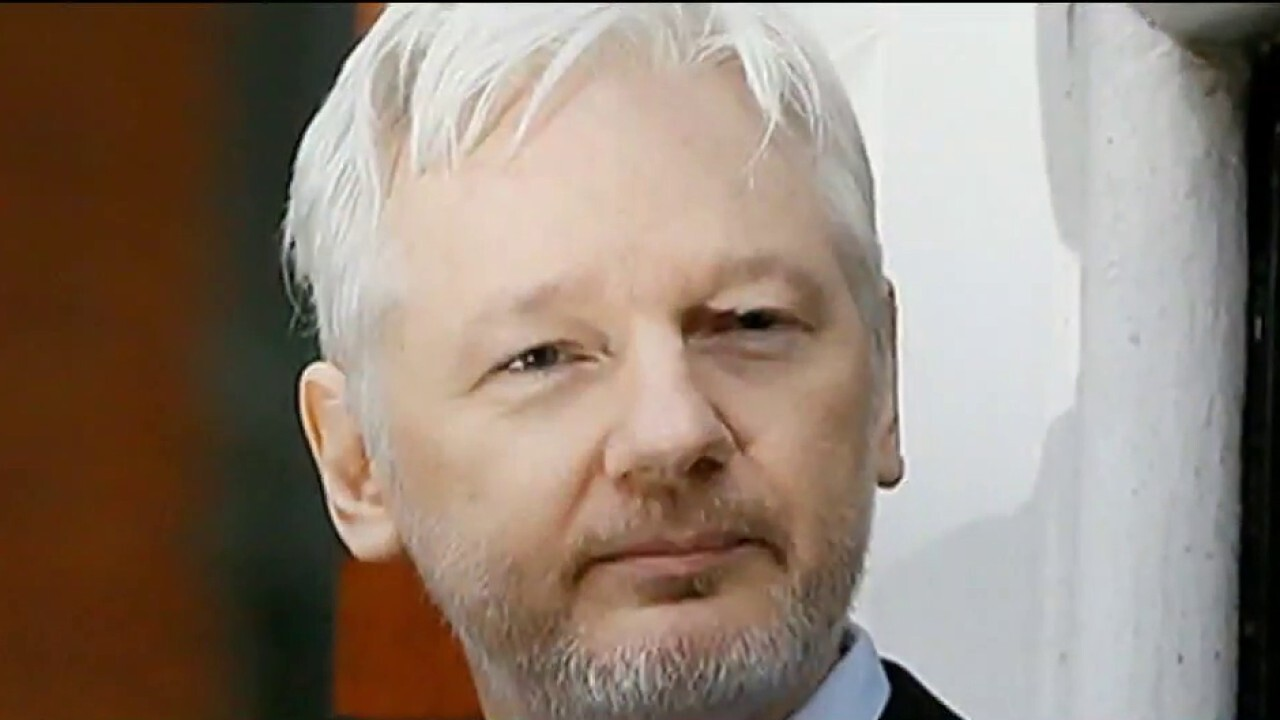 Julian Assange will not be extradited to US, judge rules
