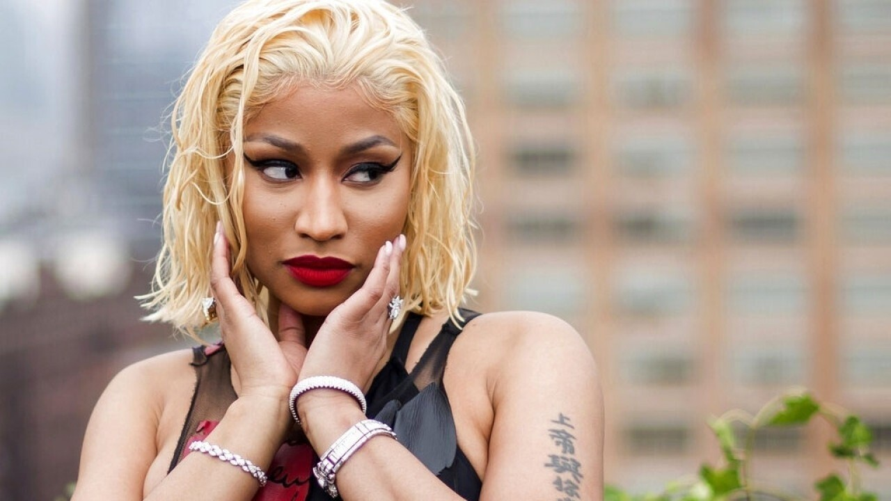 'Outnumbered' on White House reaching out to Nicki Minaj on vaccine concerns