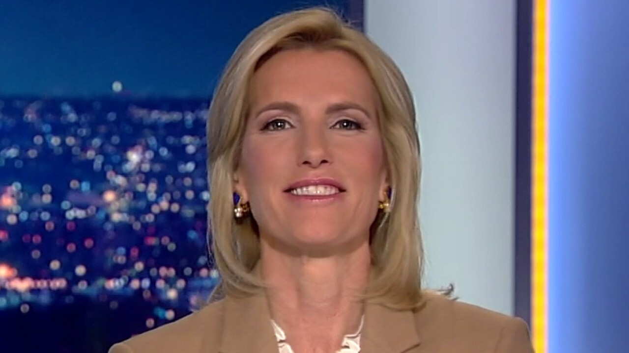 Ingraham: In Bloomberg's China cabinet