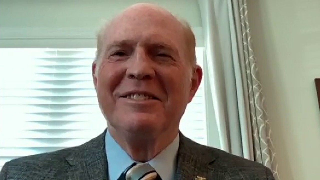 Former West Point Superintendent Lt. Gen. William Lennox Jr. on President Trump's commencement address at West Point
