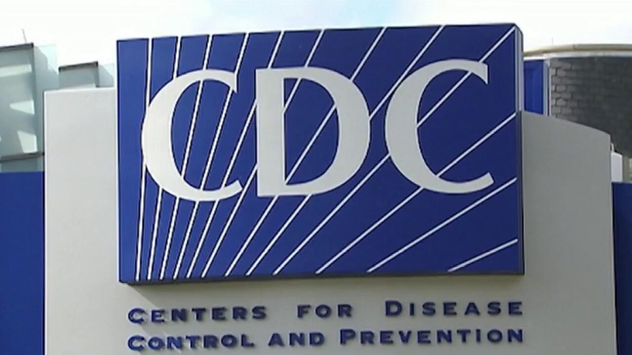 Backlash over new CDC guidelines on coronavirus testing