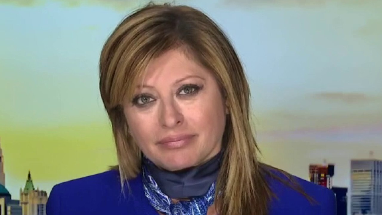 Maria Bartiromo weighs in on 2020 election and how the markets could be impacted.
