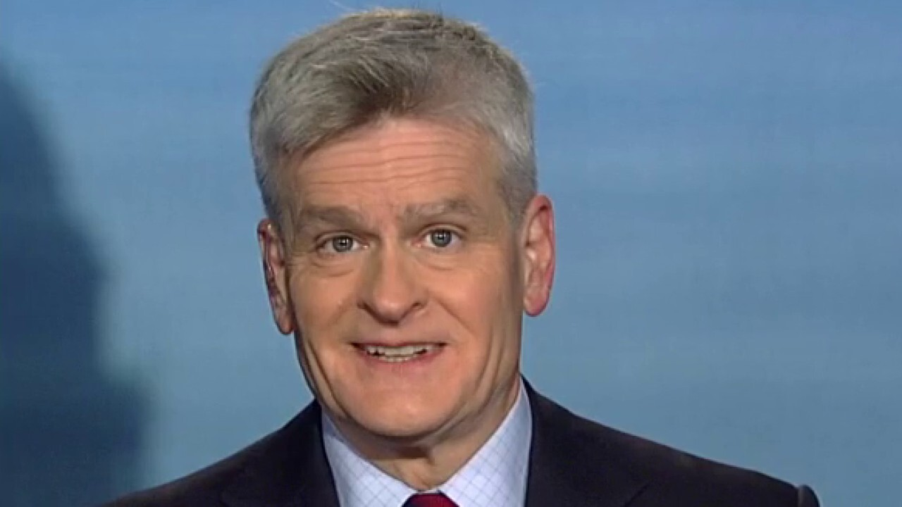Sen. Bill Cassidy on Senate voting to exclude new witnesses at impeachment trial