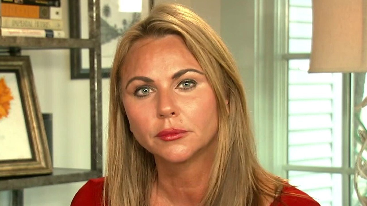 Lara Logan reacts to attacks on law enforcement: This is a 'color revolution'
