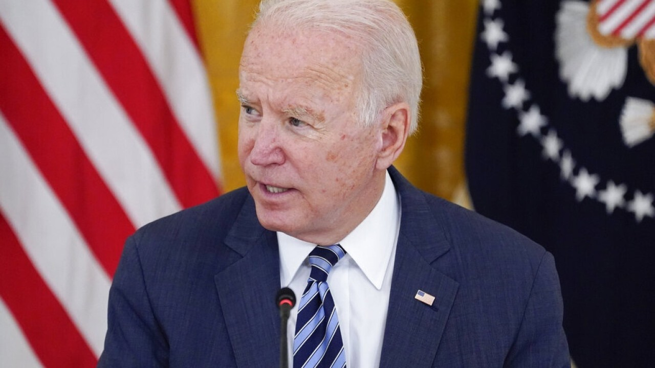 Biden admin not owning Afghanistan failure: intel analyst