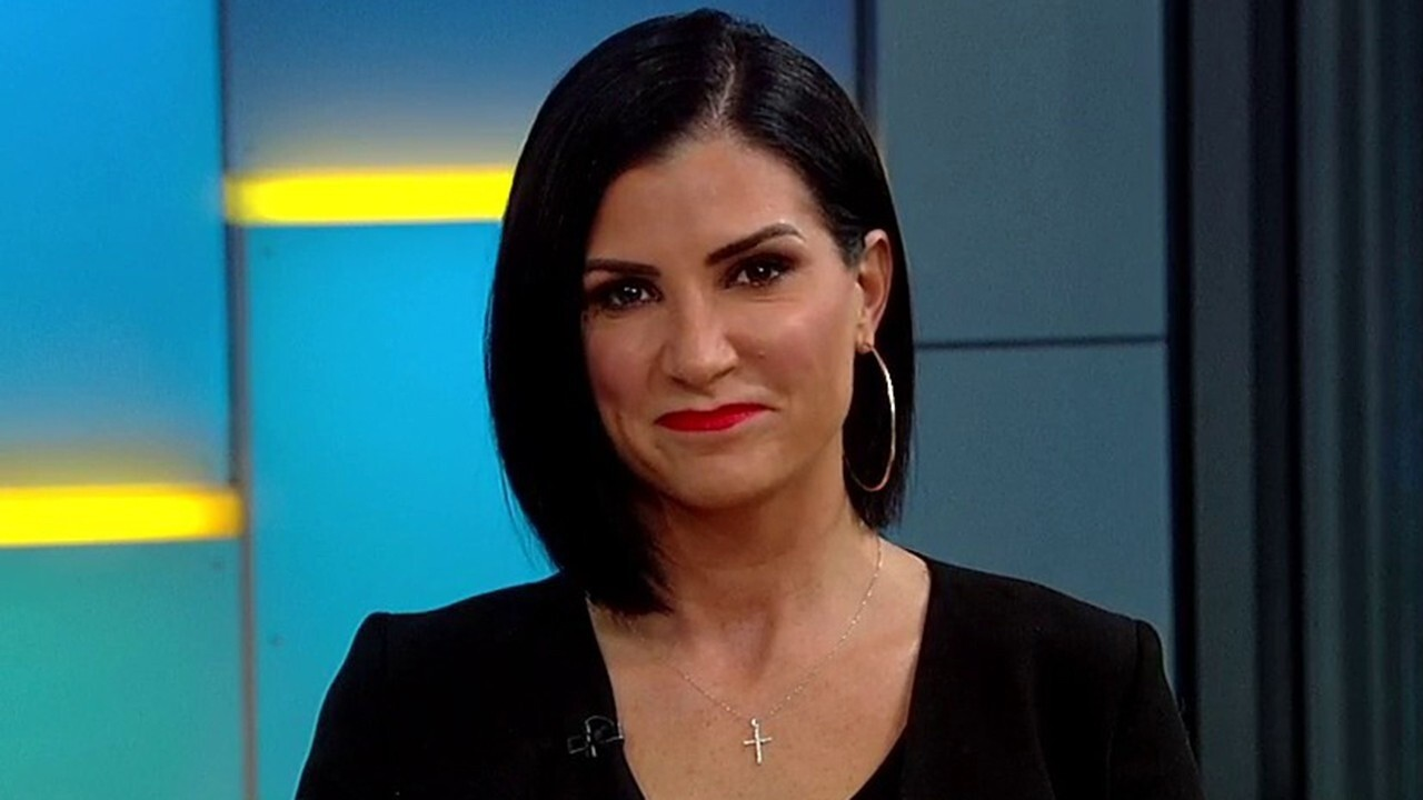Talk radio host Dana Loesch discusses 2020 hopeful Michael Bloomberg's latest remarks on gun control and her new book on cancel culture on 'Fox & Friends.'