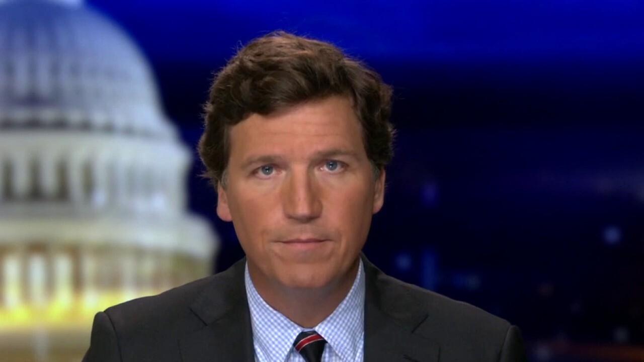Tucker Carlson: Why the left wants to shut down FOX News
