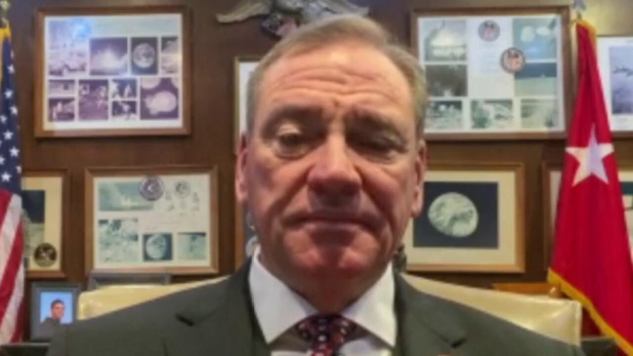 Senate Republicans release their coronavirus relief plan