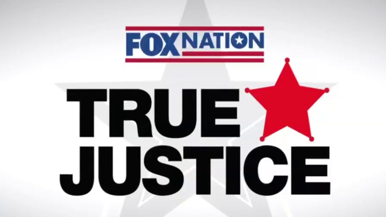 'Fox Nation In Depth: True Justice'