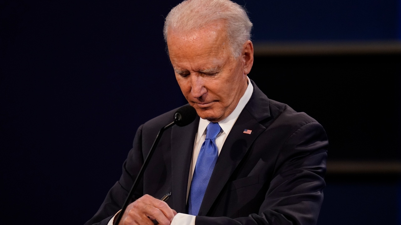 Pete Hegseth: Joe Biden made a 'serious revelation' about his plans for the oil and gas industry