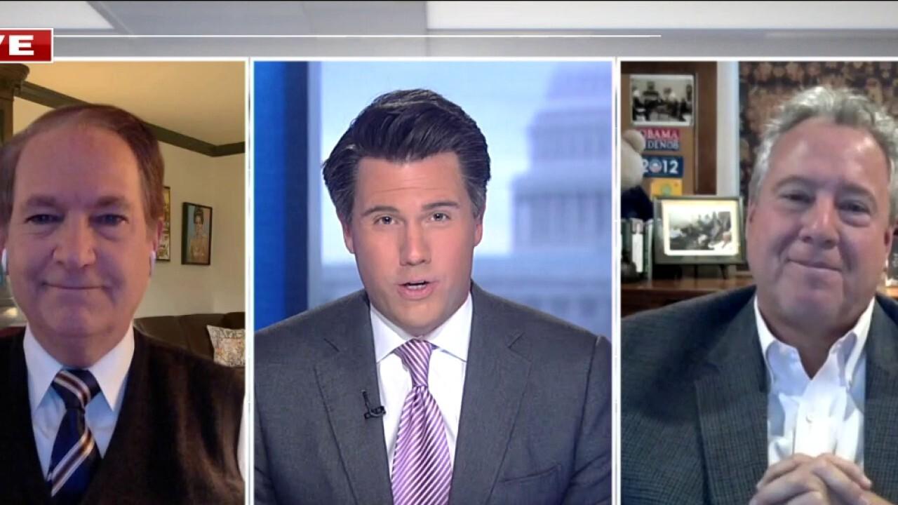 Brad Blakeman on Cuomo's Buffalo Bills decision :'This is a Boston Tea Party moment