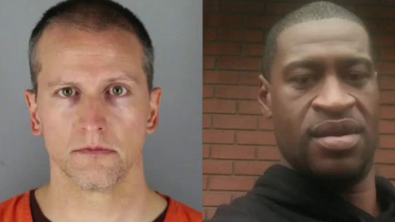 2 Derek Chauvin trial jurors dismissed after $27M George Floyd settlement media coverage – Fox News
