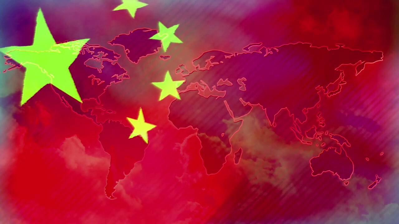 Fox Nation presents 'The China Showdown'