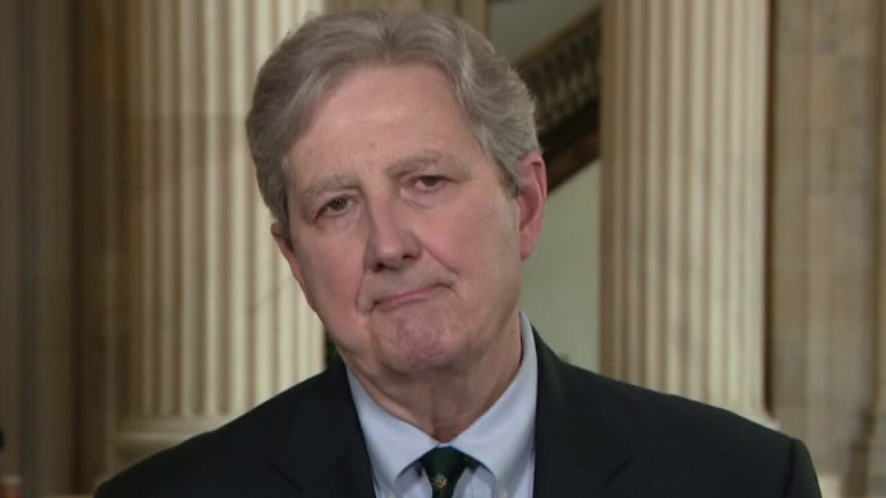 Police reform could happen if Dems sort out this one issue: Sen. Kennedy
