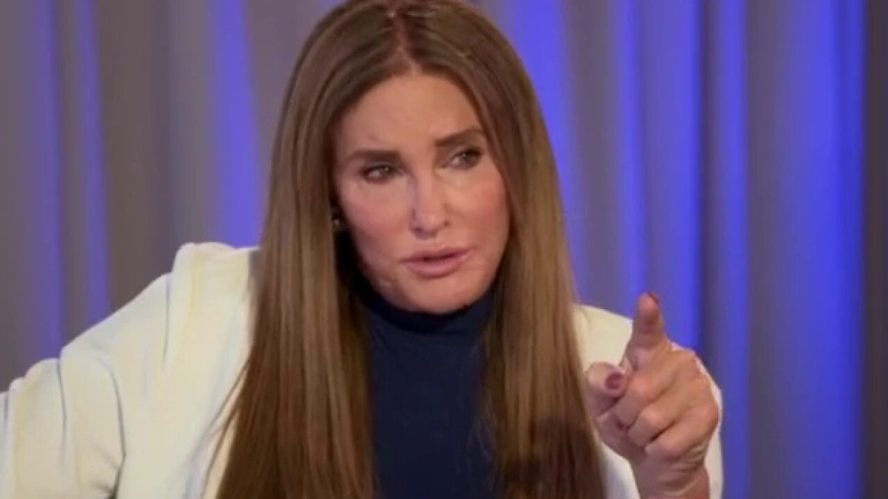 'The Five' discuss Caitlyn Jenner's exclusive TV interview on 'Hannity'