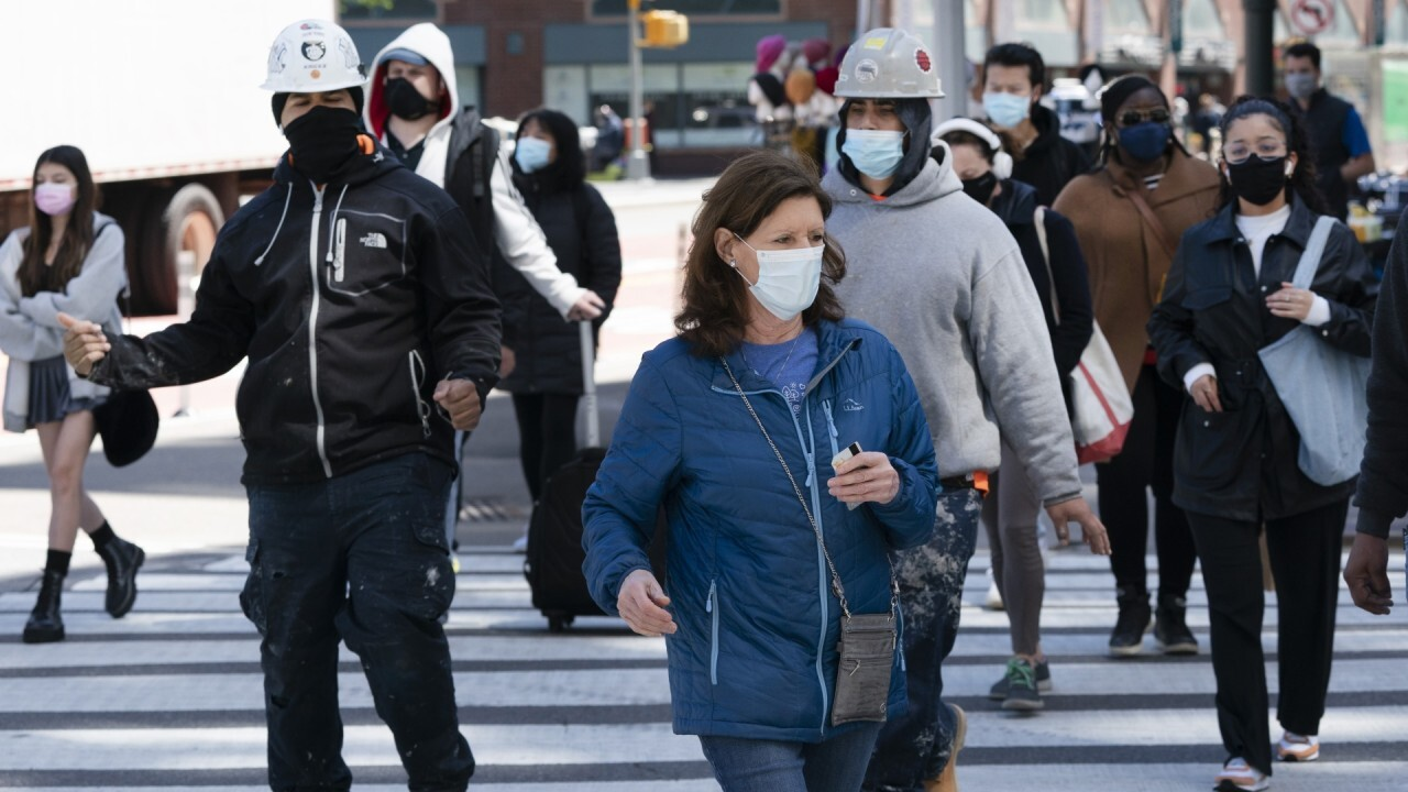 What can Americans expect from new CDC mask guidance?