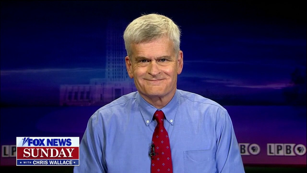 Sen. Bill Cassidy, R-La., discusses major vote on infrastructure bill and the Democrats' $3.5 trillion spending plan, arguing the legislation will 'fuel inflation' and 'make people more dependent on the government.'
